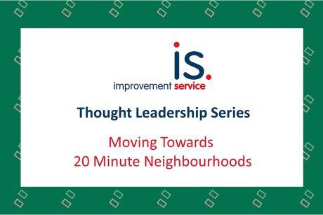 Moving Towards 20 Minute Neighbourhoods video
