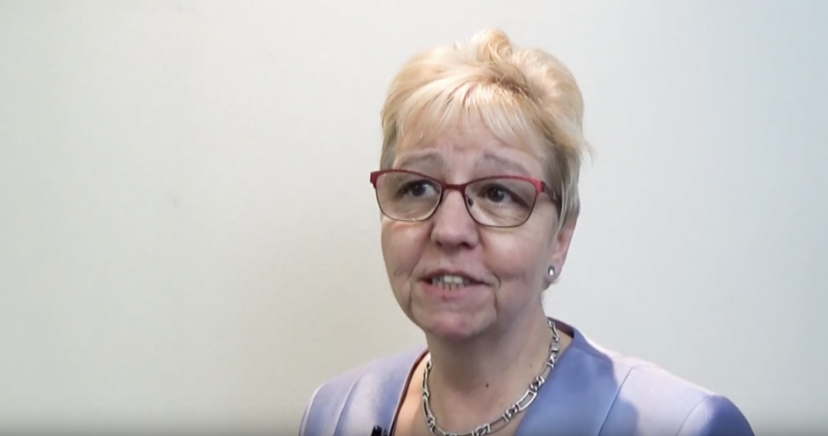 Yvonne McDermid, Chief Executive, Money Advice Scotland