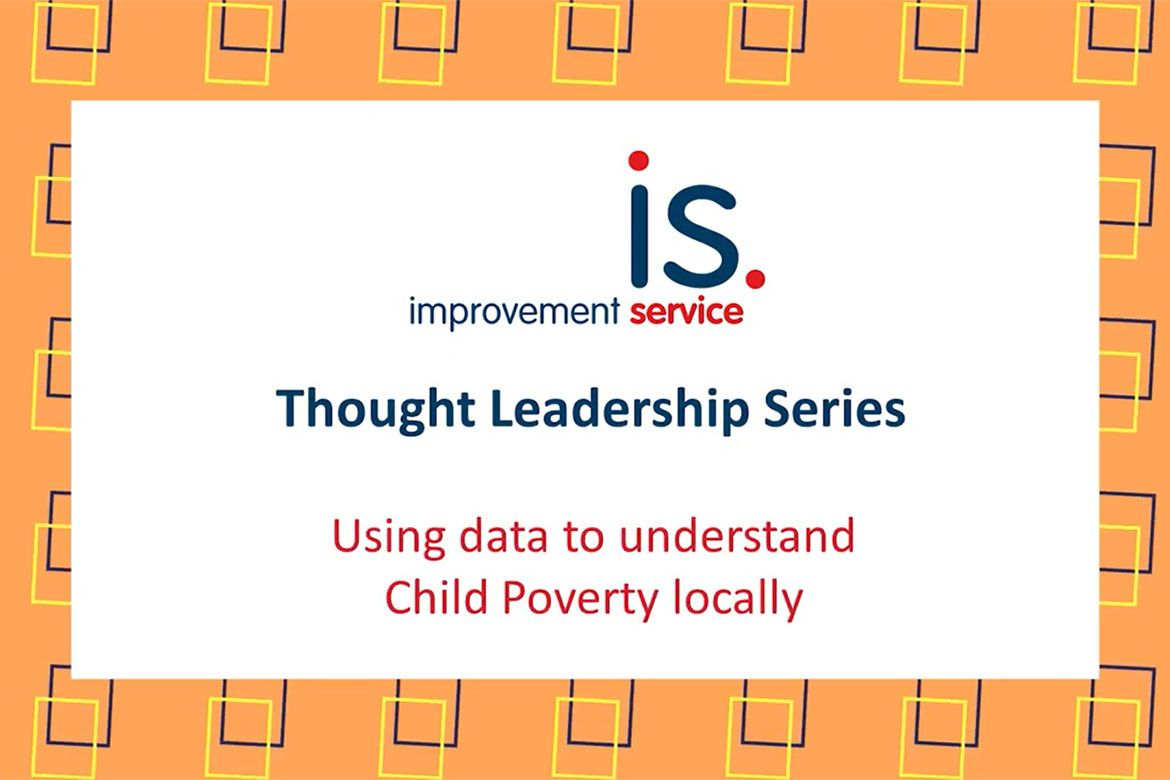 Using data to understand child poverty locally