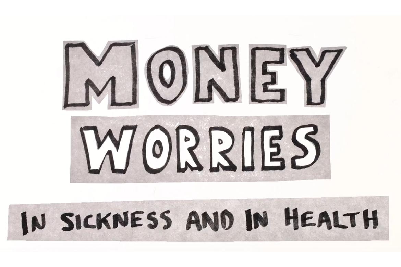 Money Worries Video